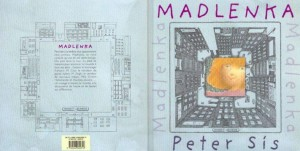 Fig. 2 : Peter SIS, Madlenka, 2000, couverture
