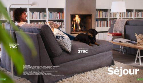 Habiter Le Monde Selon Ikea Les Territoires De L Album
